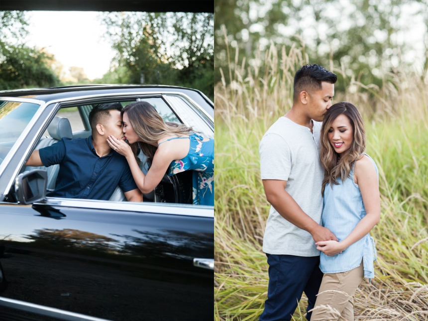 Seattle Photographer Bothell Engagement Photographer Michelle And Nestor